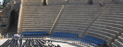Caesarea Roman Theater