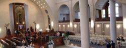 Central Synagoque Tel Aviv Israel