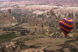 Cappadocia_Turkey_Hot_Air_Ballon