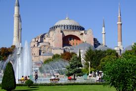 Istanbul_Turkey_Hagia_Sophia