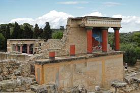 Heraklion_Crete_Island_Knossos_Palace