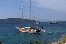 Bodrum_Turkey