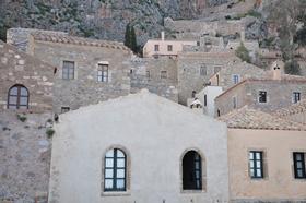 Monemvasia_Old_Houses