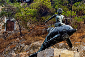Hydra_Island_Greece_Boy