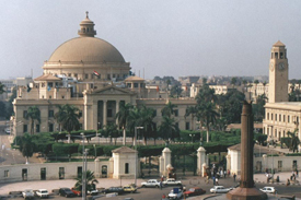 Cairo_Egypt_Cairo_University