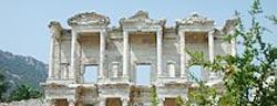 Ephesus Kusadasi Turkey