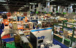 IMTM Tourism exhibition Israel