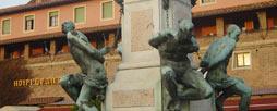 Monumento dei quattro mori Livorno