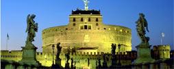 Colloseum Rome Italy
