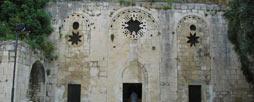 Church of Saint Peter Antakya Turkey