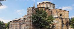 Chora Church Istanbul Turkey