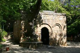 Ephesus-Turkey-The-House-Of-Vergin-Mary