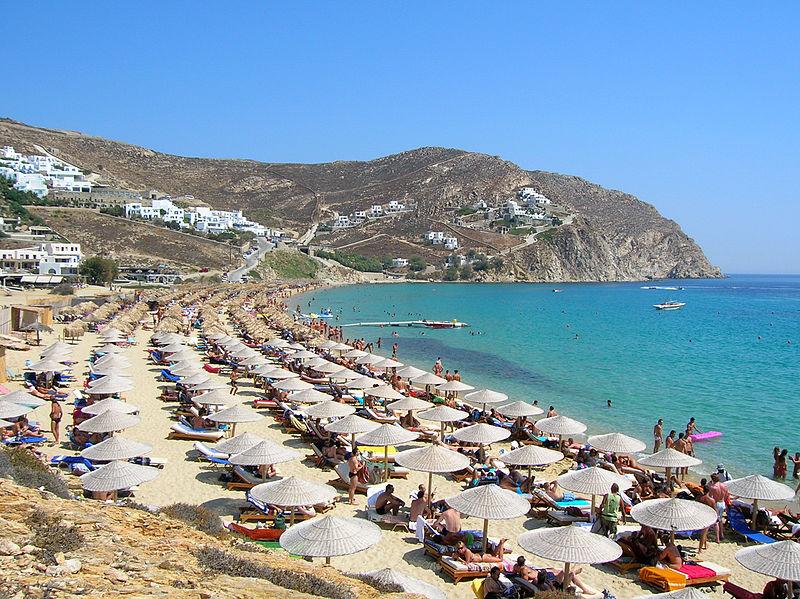 Mykonos_Greece_Elia_Beach