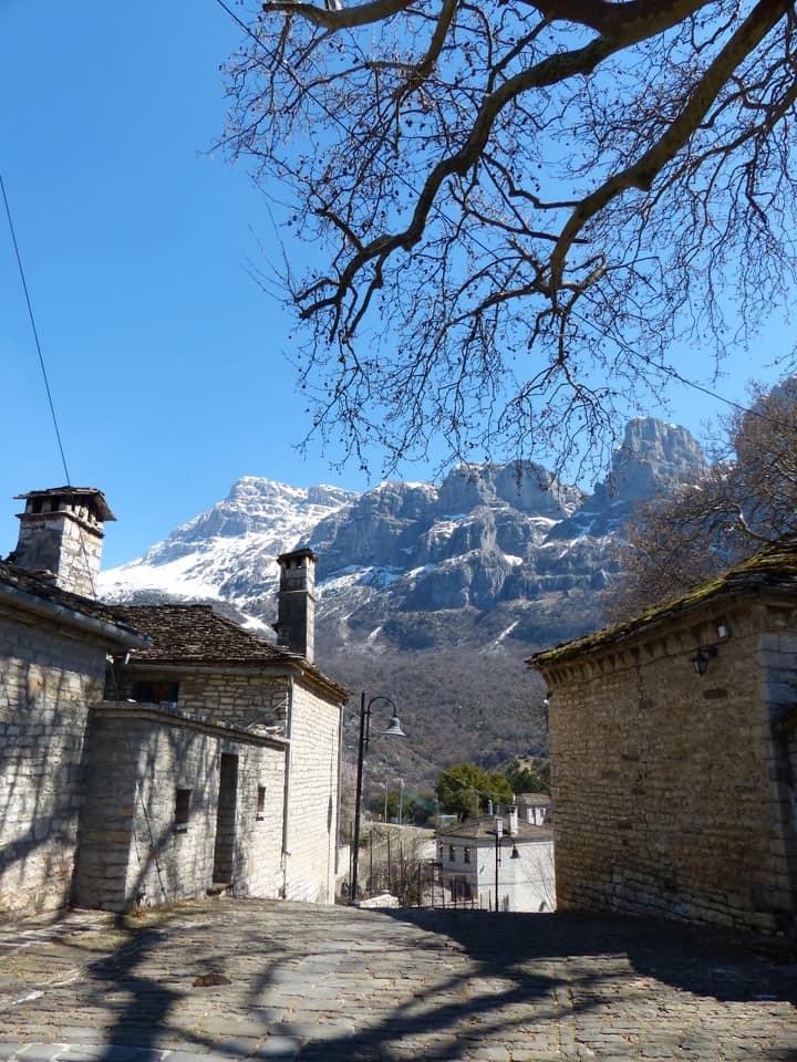Epirus_Papingo